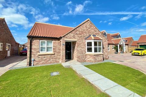 3 bedroom detached bungalow for sale - Butler Croft, Driffield