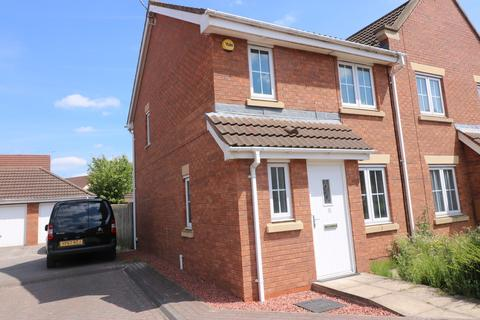 3 bedroom end of terrace house to rent - Rivelin Park, Kingswood