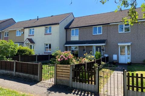 3 bedroom terraced house for sale - Sullivan Walk, Lichfield