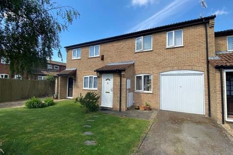 2 bedroom terraced house for sale - Exeter Close, Daventry, NN11 4SY