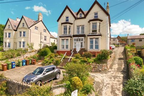 1 bedroom apartment for sale - Gorffwysfa, St. Davids Road, Caernarfon, Gwynedd, LL55