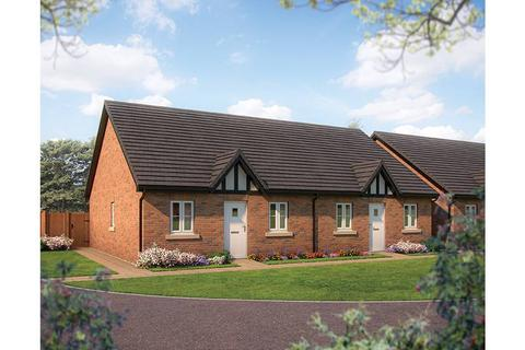 2 bedroom house for sale - Plot The Elm 008, The Elm at Grange Park, Grange Park, Thurston IP31
