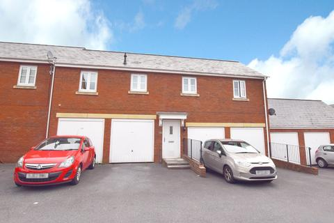 2 bedroom apartment to rent - Kings Heath, Exeter