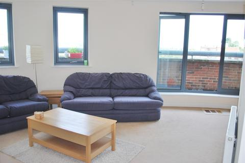 1 bedroom flat to rent - Madison Apartments, 1A Durnsford Road, Bounds Green, N11