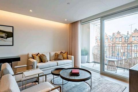 1 bedroom flat to rent - Garrett Mansions, London, W2