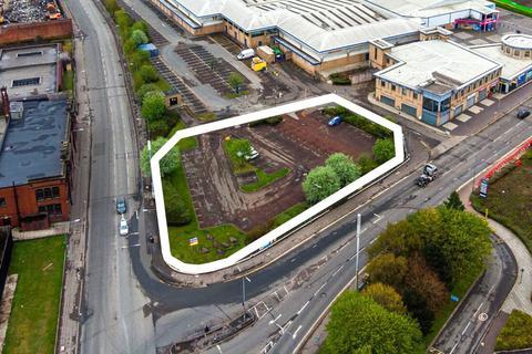 Land for sale - Duke Street, Glasgow