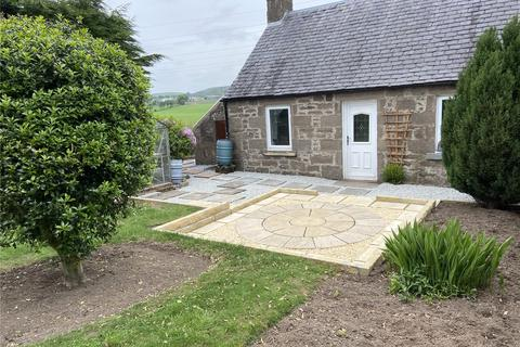 2 bedroom semi-detached house for sale - Mill Hall Farm Cottages, Muirhead, By Dundee