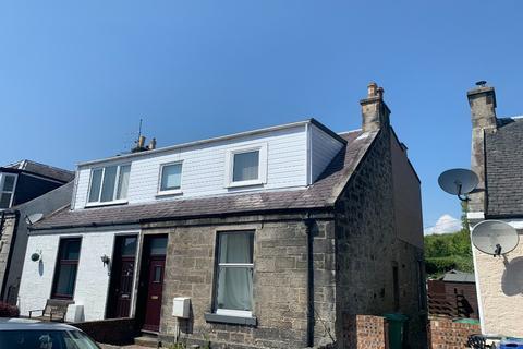 2 bedroom flat to rent - High Beveridgewell, Dunfermline, Fife, KY12