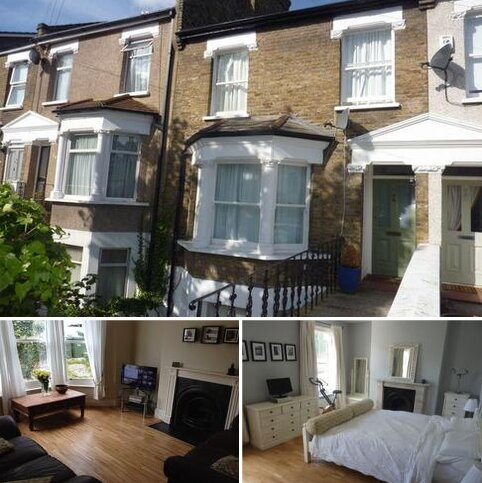 2 bedroom terraced house to rent - Paget Rise, Plumstead, London SE18