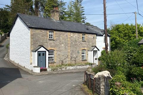 4 bedroom detached house for sale - Mill Cottage, Greenfield Way, Llanblethian, Cowbridge, The Vale of Glamorgan CF71 7JW