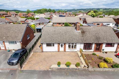 3 bedroom bungalow for sale - Birch Avenue, Knypersley