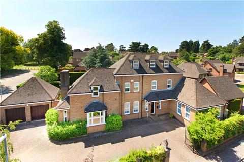 5 bedroom detached house for sale - Hamlet Green, Dallington, Northamptonshire, NN5