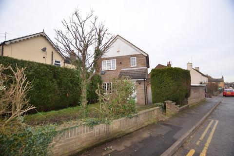 3 bedroom detached house to rent - St Margarets Road, Peterborough, PE2