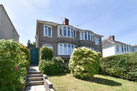 3 bedroom semi-detached house for sale - Gwynedd Avenue, Cockett, Swansea, SA2