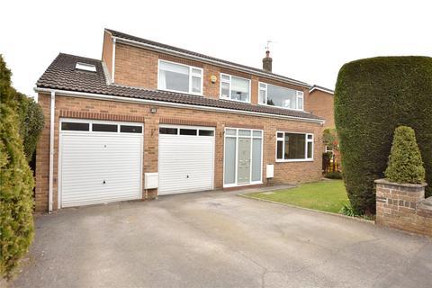 5 bedroom detached house for sale - Strickland Crescent, Leeds, West Yorkshire