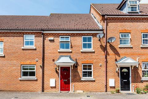 2 bedroom terraced house for sale - Nightingale Mews, Shefford, SG17