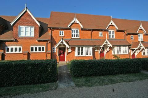 2 bedroom terraced house for sale - Belvedere Walk, Bolnore Village