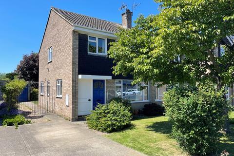 3 bedroom semi-detached house for sale - Firecrest Road, Tile Kiln, Chelmsford, CM2