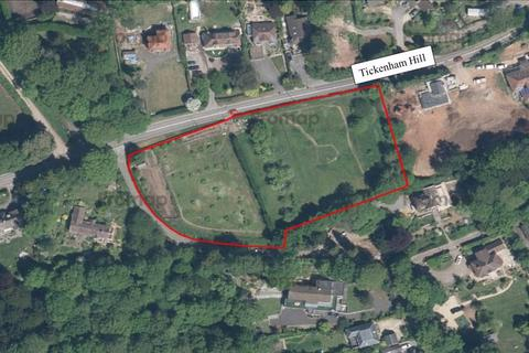 Land for sale - 1.79 Acres Investment Land at Tower House Lane, Wraxall, North Somerset BS48 1PN