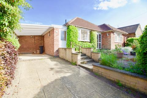 3 bedroom detached bungalow to rent - Newhaven Road, Leicester LE5 6JF