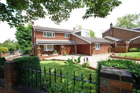 4 bedroom detached house for sale - Sharpenhoe Road, Streatley, Bedfordshire, LU3