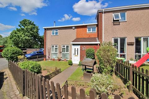 4 bedroom terraced house for sale - Fallowfield, Pendeford
