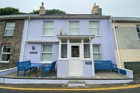3 bedroom cottage for sale - Llangrannog, Ceredigion, SA44