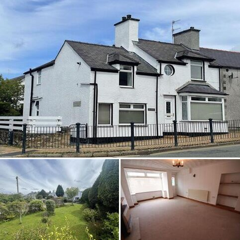 4 bedroom terraced house for sale - Llangefni, Anglesey