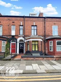 Studio to rent - Arpley Street, Warrington, WA1
