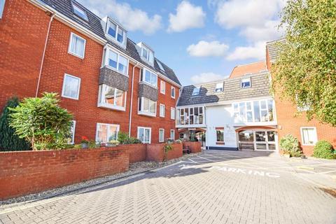 1 bedroom retirement property for sale - Bartholomew Street West, City Centre, Exeter