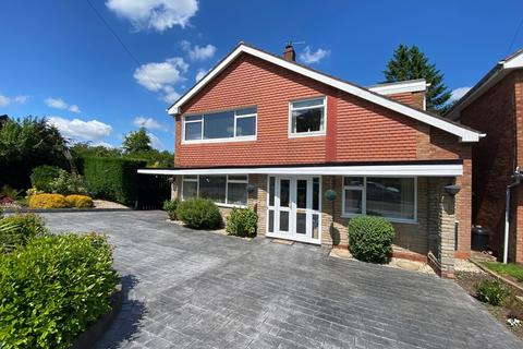 5 bedroom detached house for sale - Poplar Rise, Sutton Coldfield, B74