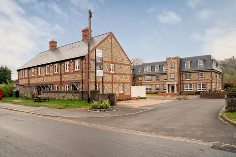 2 bedroom retirement property for sale - The Cloisters