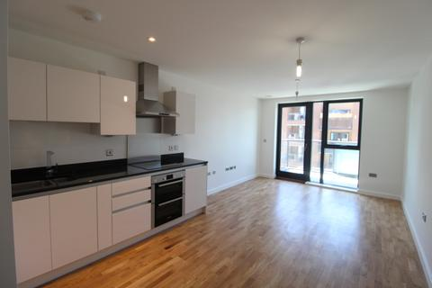 1 bedroom flat to rent - Copperwood Place, Greenwich, London, SE10