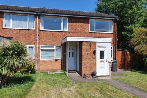2 bedroom maisonette for sale - Avalon Close, Erdington, Birmingham, B24 9JY