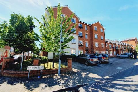 2 bedroom apartment for sale - Boundary Road, Erdington, Birmingham, B23 6GN