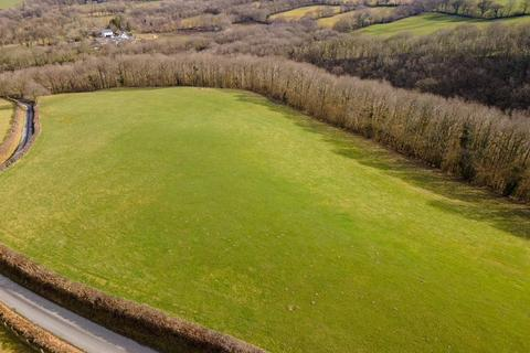 Farm land for sale - Capel Bettws Lleucu, Llwynygroes, Tregaron, SY25