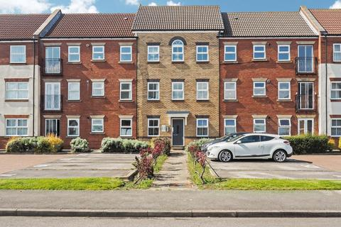 2 bedroom apartment for sale - Plimsoll Way, Victoria Dock, Hull, HU9 1PX