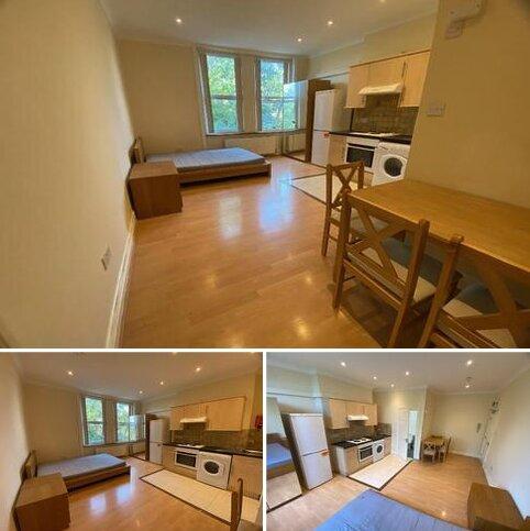 Studio to rent - Emanuel Avenue, Acton, London, W3 6JG