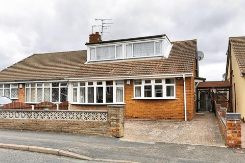 3 bedroom semi-detached bungalow for sale - Seymour Road, Tipton, West Midlands, DY4 0EP