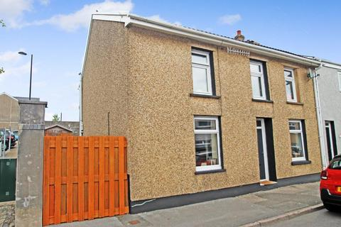 4 bedroom end of terrace house for sale - Worcester Street, Brynmawr, Blaenau Gwent, NP23 4DA