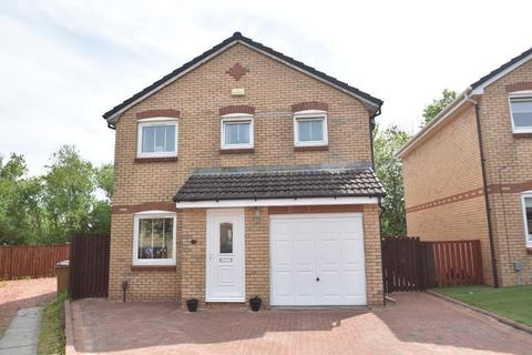 3 bedroom detached villa for sale - Briarcroft Place, Robroyston, Glasgow, G33 1RF