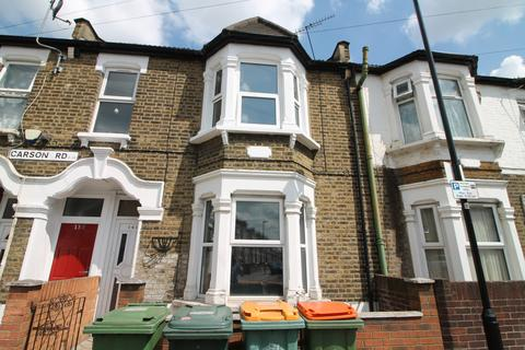 3 bedroom flat for sale - Carson Road, London, E16
