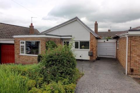 2 bedroom detached bungalow for sale - Cranfield Road, Burntwood, WS7 2DQ