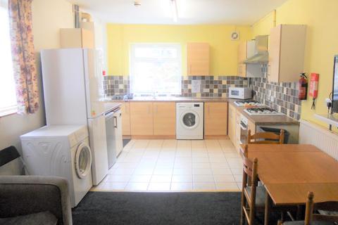 6 bedroom house to rent - St Helens Avenue, Swansea ,