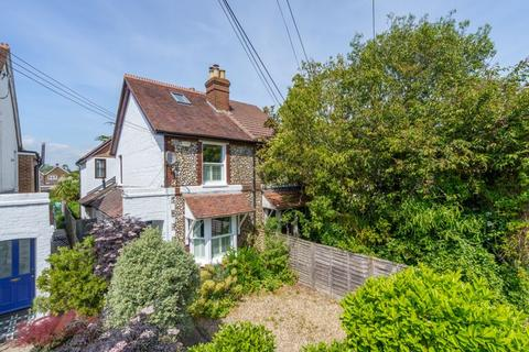 3 bedroom semi-detached house for sale - The Broadway, Summersdale, Chichester