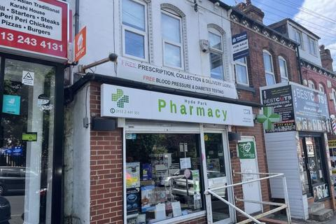 Retail property (out of town) for sale - Woodsley Road, Leeds