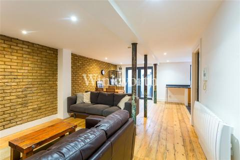 2 bedroom apartment to rent - Dorset Road, The Warehouse, London, N15