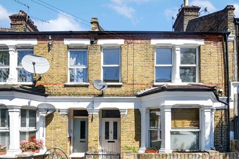 1 bedroom flat for sale - Dallin Road, Woolwich SE18