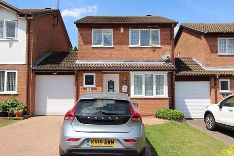 3 bedroom detached house to rent - Allendale, Luton