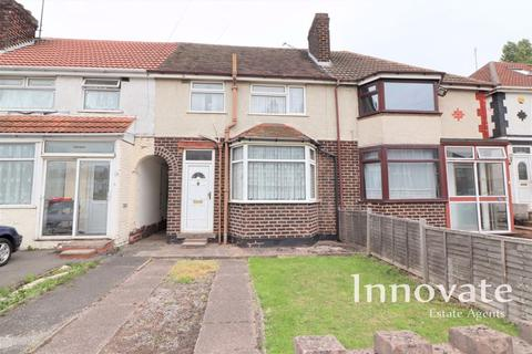 3 bedroom terraced house to rent - Blakeley Hall Road, Oldbury
